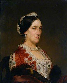 Wilhelmina Powlett, Duchess of Cleveland English historian and genealogist
