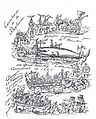 Cavalcade de la Baleine au Carnaval d'Ostende 1885 n°2.jpg