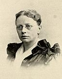 Celia Parker Woolley from American Women, 1897 - cropped.jpg