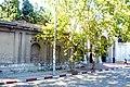 Cementerio de Buceo visto dede Calle Avenida General Rivera - panoramio (10).jpg