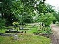 Cemetery, Kegworth - geograph.org.uk - 960187.jpg