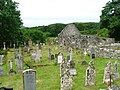 Cemetery and Ruined Chapel - geograph.org.uk - 39539.jpg
