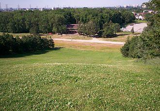 Centennial Park (Toronto) - Image: Centennial Park (Toronto)