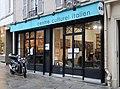 Centre culturel italien, 4 rue des Prêtres-Saint-Séverin, Paris 5e.jpg