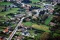 Centre of Hekelgem, Belgium (aerial view).jpg