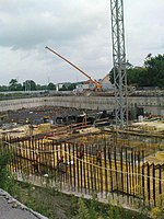 ICE construction, 2012