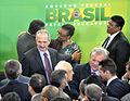 Cerimônia de posse dos novos ministros no Palácio do Planalto. (21791097490).jpg