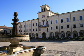 Cervia - Town Hall