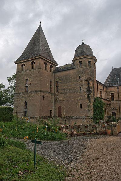 Château de Caumont