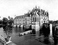Château de Chenonceau par Neurdein (25).jpg
