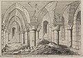 Château de Tiffauges - Crypte de la chapelle.jpg