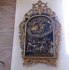 2 reliefs à Châtenois