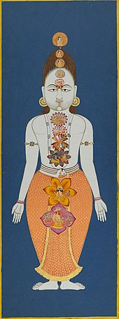 Chakra - Wikipedia