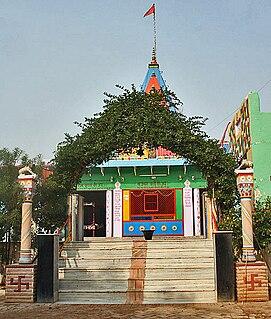 Hodal city in Haryana, India