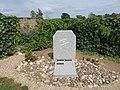 Champlecy - Jardin du souvenir cimetière (juil 2019).jpg