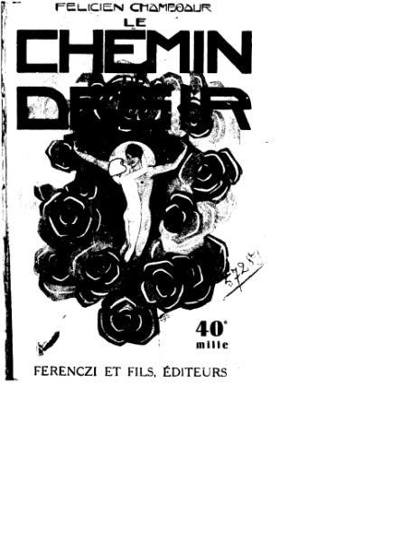 File:Champsaur - Le chemin du désir, Ferenczi, 1926.djvu