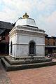 Changu Narayan – Badeshwar Mahadev Temple - 01.jpg