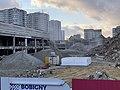 Chantier Emplacement Ancien Centre Commercial Bobigny 2 - Bobigny (FR93) - 2021-01-07 - 6.jpg