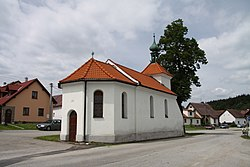 Chapel in Nebahovy in 2011 (6).JPG