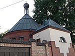 Chapel of the Transfiguration of Jesus Christ in Cracow, Poland.jpg