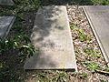 Charles Evans Hughes Headstone 2009.JPG