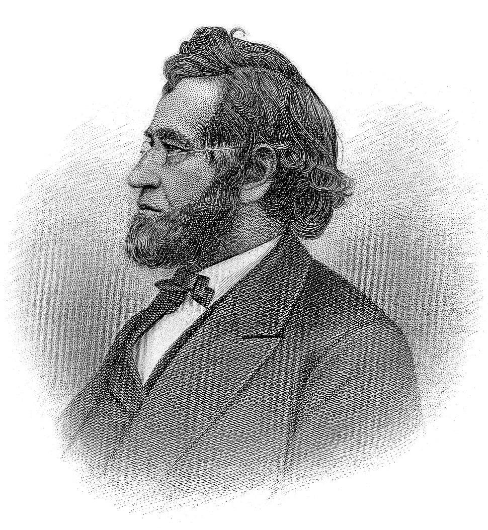 Charles Jackson Governor