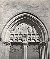 Charles Marville, Eglise St. Jean Baptiste de Belleville, sculpteur 4, ca. 1863–70.jpg