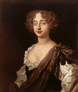 Duchess Charlotte of Brunswick-Lüneburg - Image: Charlotte of Brunswick Lüneburg duchess of Modena