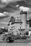 Chateau Ruphy, Lac d'Annecy (19271022603).jpg
