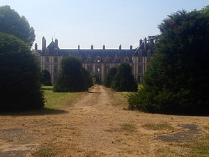 Abondant - Chateau
