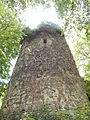 """Chateau de Montgilbert """"Tour de la chapelle"""".JPG"""