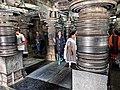 Chennakesava Temple, Somanathapura (50433266321).jpg