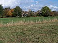 Cherington village from the footpath - geograph.org.uk - 1556766.jpg