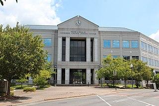 Cherokee County, Georgia County in Georgia, United States
