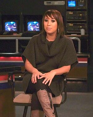 Cheryl Burke - Burke in 2008