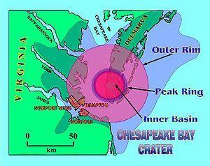 Chesapeake Bay impact crater4