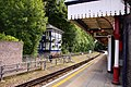 Chesham Station platform - geograph.org.uk - 1462901.jpg
