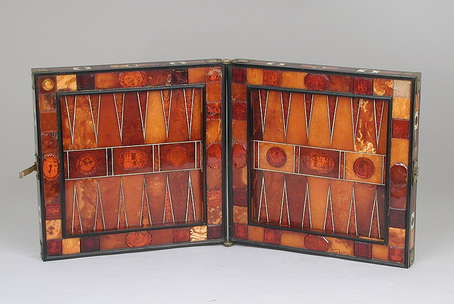 backgammon - image 9