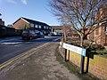 Cheviot Close, Enfield - geograph.org.uk - 1690631.jpg