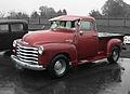 Chevrolet 3100 Pick up Truck 1949 - Flickr - exfordy.jpg