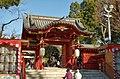 Chichibu Shrine - 秩父神社 - panoramio.jpg