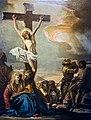 Chiesa di San Polo (Venice) - VIA CRUCIS XII - Jesus dies on the cross.jpg