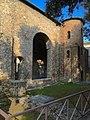 Chiesa di San Salvatore ad Chalchis-cosidetto Palazzo di Teodorico esterno.jpg