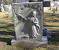 Child Tombstone in Gate of Heaven Cemetery February 2012.jpg