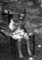 Child and dog - Florida (39505648501).jpg