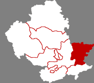 Pingquan County-level city in Hebei, Peoples Republic of China