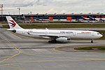 China Eastern Airlines, B-8862, Airbus A330-343 (30730374657).jpg