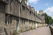 Chipping Campden almshouses-geograph.org.uk-1990509.jpg