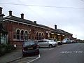 Chislehurst station building.JPG
