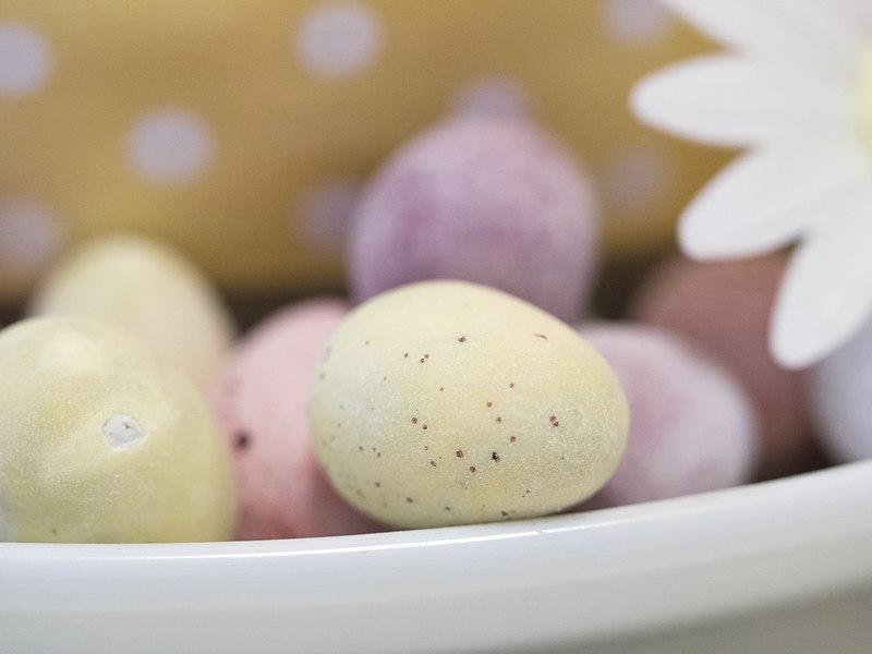 Chocolate Simnel Cake Recipe